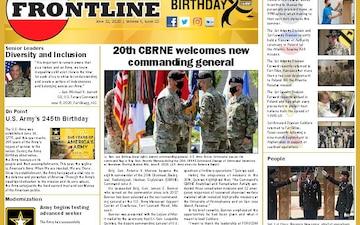 FORSCOM Frontline - 06.11.2020