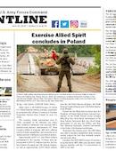 FORSCOM Frontline - 06.25.2020