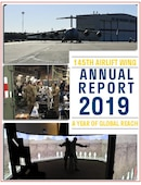 145th Airlift Wing Annual Report - 07.22.2020