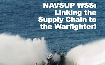 Navy Supply Corps Newsletter - 08.17.2020