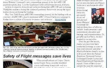 AMCOM Flight - 08.24.2020