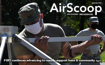 The Air Scoop - 09.08.2020