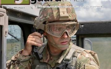 Guard Times  - 09.15.2020
