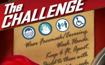The Challenge - 12.17.2020