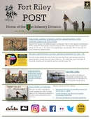 The 1st Infantry Division Post - 01.14.2021