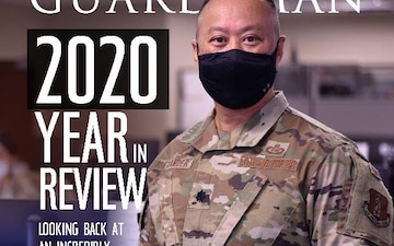 Tennessee Guardsman - 12.02.2020