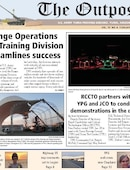 The Outpost - U.S. Army Yuma Proving Ground - 02.15.2021