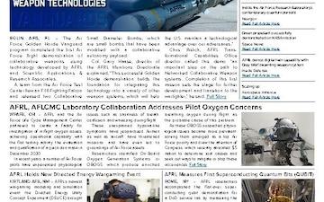 AFRL Newsletter - 02.19.2021