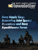 Navy Supply Corps Newsletter - 03.01.2021