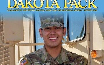Dakota Pack - 03.01.2020