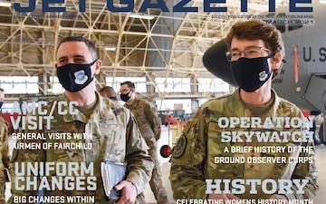 The Jet Gazette - 03.05.2021