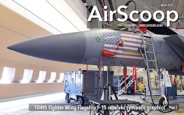 The Air Scoop - 03.10.2021