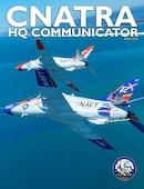 CNATRA HQ Communicator - 03.17.2021