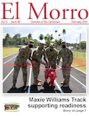 El Morro - 03.29.2021