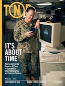 The Navy Reservist - 04.09.2021
