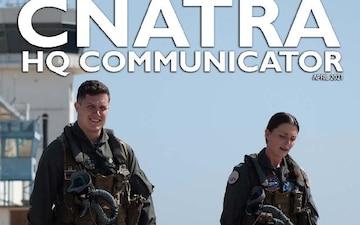 CNATRA HQ Communicator - 04.13.2021
