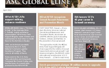 Global eLine  - 04.21.2021
