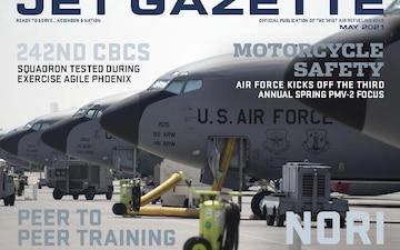 The Jet Gazette - 05.01.2021