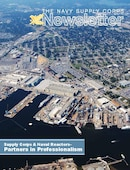 Navy Supply Corps Newsletter - 05.10.2021