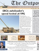 The Outpost - U.S. Army Yuma Proving Ground - 05.10.2021