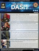 The CECOM DASH - 04.30.2021