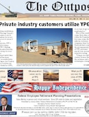 The Outpost - U.S. Army Yuma Proving Ground - 07.01.2021