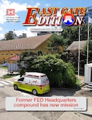 East Gate Edition - 07.07.2021
