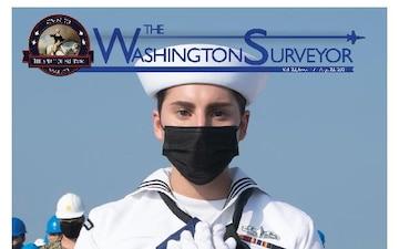 The Washington Surveyor - 08.23.2021