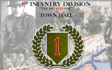 The 1st Infantry Division Post - 09.16.2021