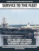 Service to the Fleet - 10.01.2021