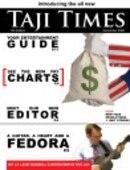 Taji Times - 12.17.2009