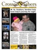Crossed Sabers - 12.21.2009