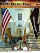 The Static Line - TF 28th Combat Support Hospital Monthly Newsletter - 02.01.2010