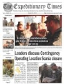Expeditionary Times - 03.21.2010