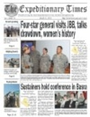 Expeditionary Times - 03.28.2010