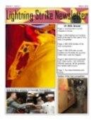 Lightning Strike Newsletter - 04.01.2010