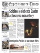 Expeditionary Times - 04.14.2010