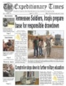 Expeditionary Times - 04.21.2010