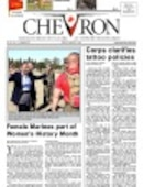 The Chevron - 03.05.2010