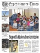 Expeditionary Times - 04.28.2010