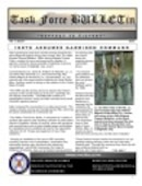 Task Force Bulletin - 06.22.2010