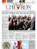 The Chevron - 08.20.2010