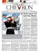 The Chevron - 09.17.2010