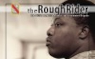 The Rough Rider - 11.24.2010