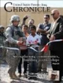 USF-I Chronicle - 11.01.2010