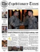 Expeditionary Times - 01.05.2011