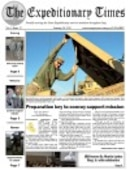 Expeditionary Times - 01.26.2011