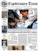 Expeditionary Times - 02.02.2011