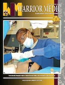 AR-MEDCOM Warrior Medic Magazine - 12.15.2010