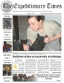 Expeditionary Times - 03.09.2011